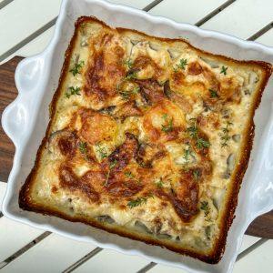 krompirjev gratin z ostrigarji17