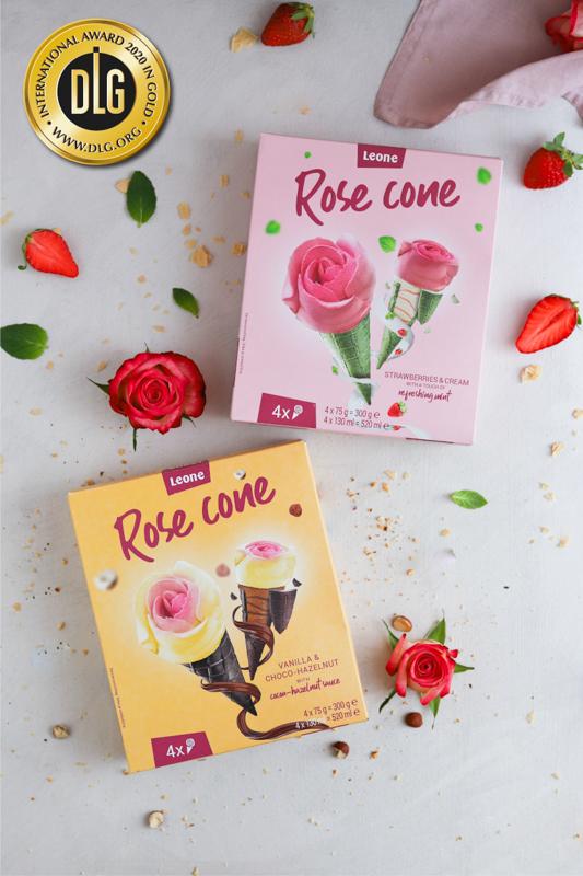 LEONE Rose Cone