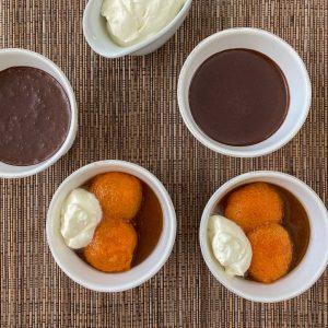 čokoladna ganache krema z marelicami1