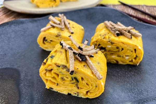 japonska jajčna omleta s tartufi1