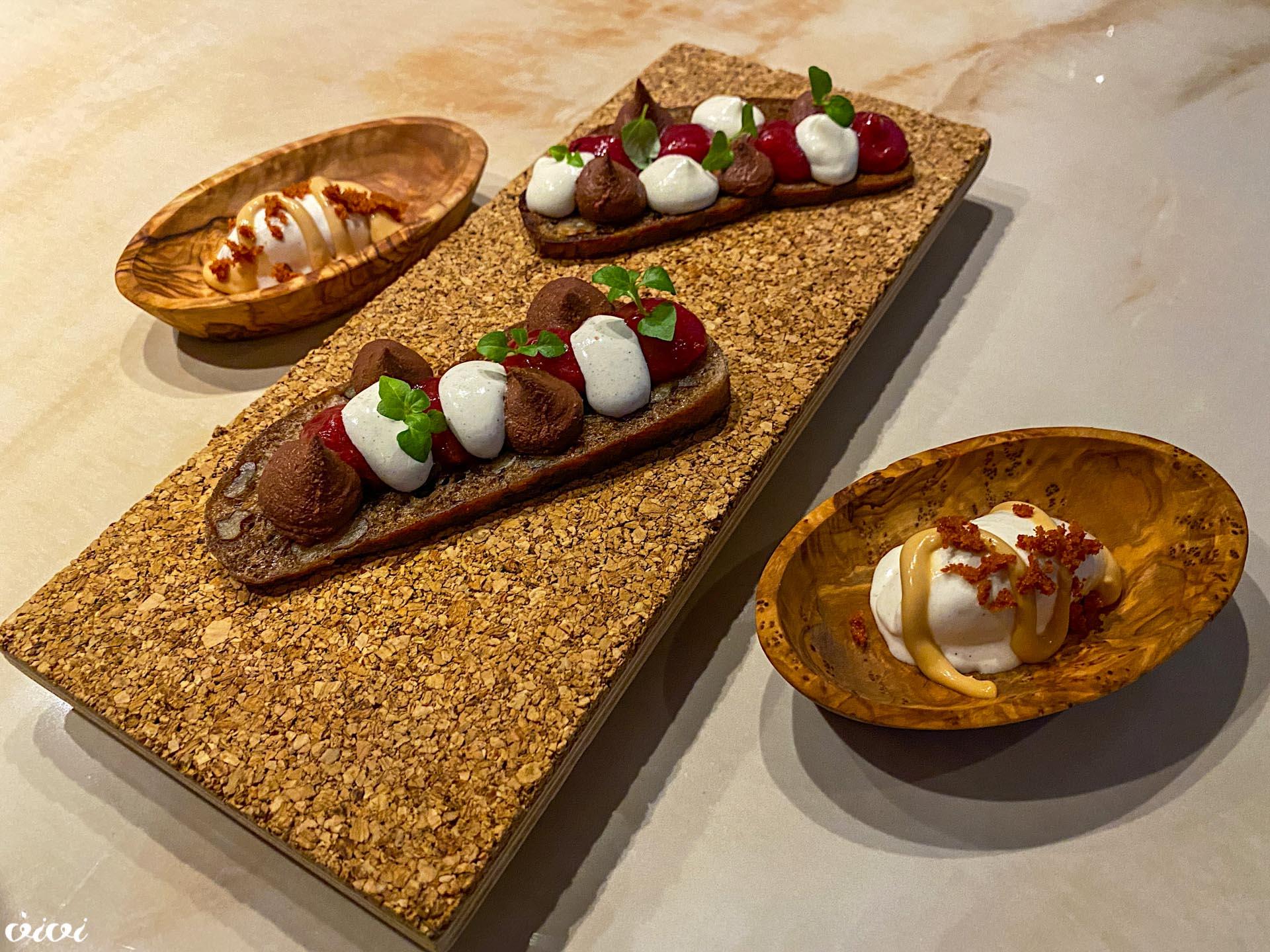 galerija okusov TR20j kruh in marmelada