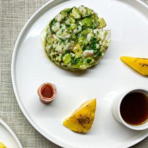 brancinov tatar ceviche mango ponzu2