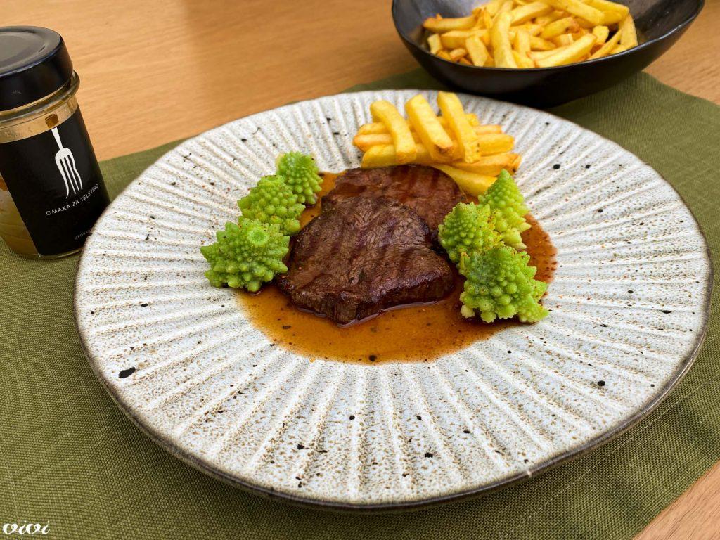 steak frites JB omaka4
