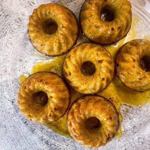 bučni kolački z jabolčno karamelo058