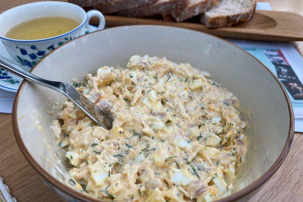 jajčni namaz z dimljenim brancinom zajtrk012