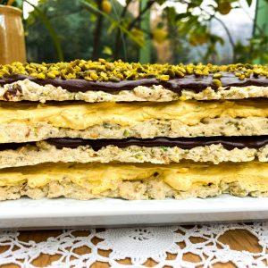 marjolaine torta6