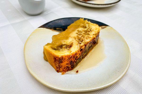 marmorni kolač z jabolki in ingverjem11
