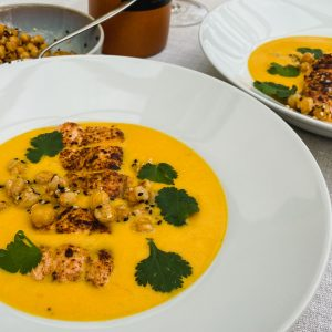 korenjeva juha s tandori lososom035